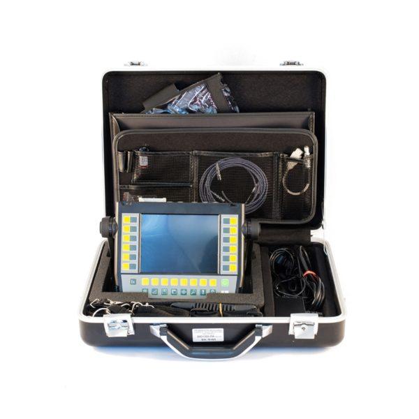 DIO 1000 PA – Ultrasonik Muayene Sistemleri