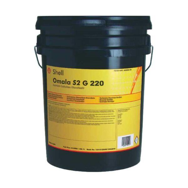 Shell Omala S2 G220
