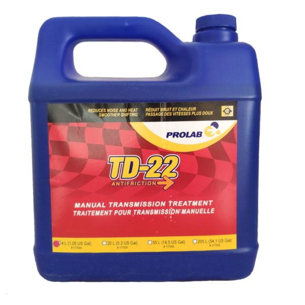 Prolab TD-22
