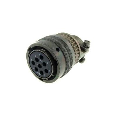 PT06SE16-8S-SR Konnektör