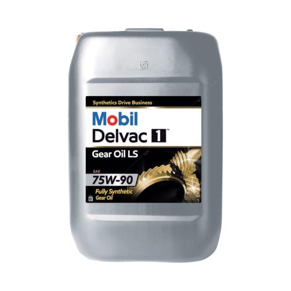 Mobil Delvac 1 75W-90