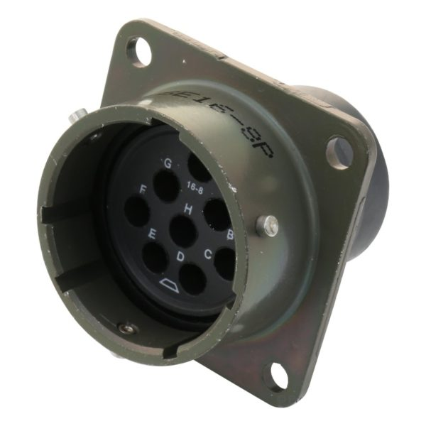 Amphenol Konnektör – PT02SE16-8P