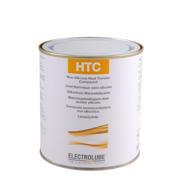 Electrolube HTC Termal Macun