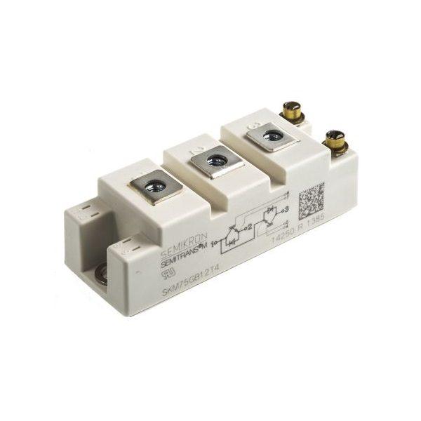 Semikron IGBT Modülü