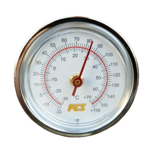 Manyetik Ray Termometresi
