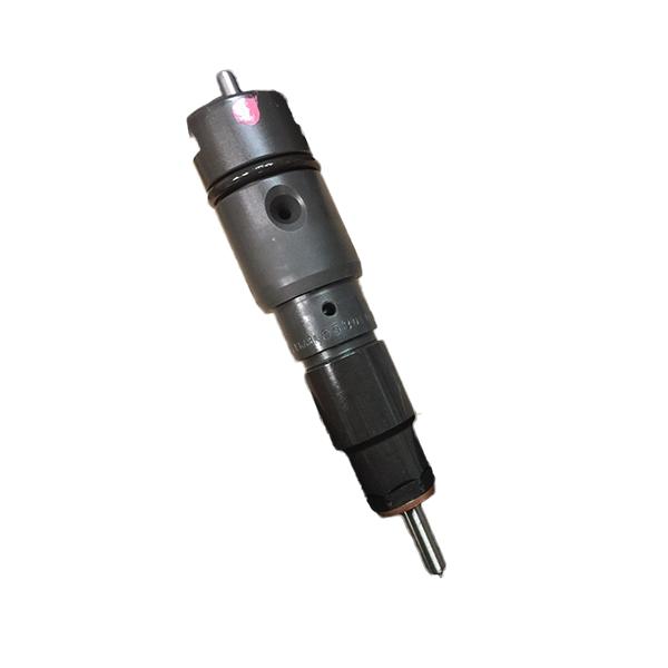 MTU Enjektör