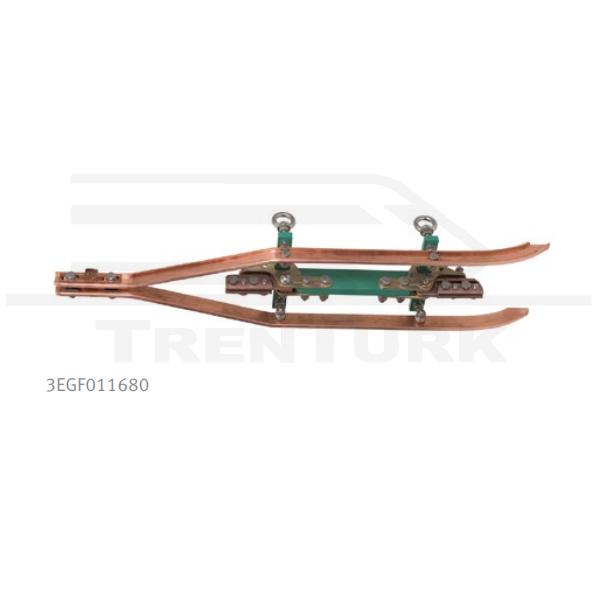 Section Insulator – Ayırıcı Izolatör