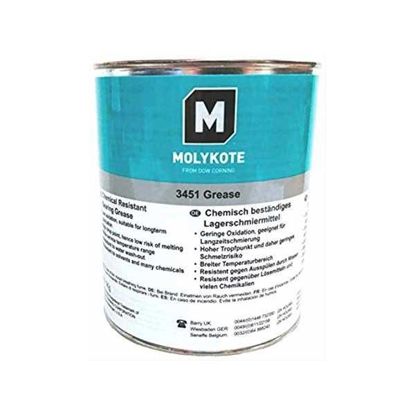 Molykote 3451