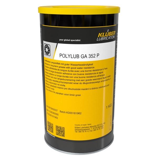Klüber Polylub GA 352 P