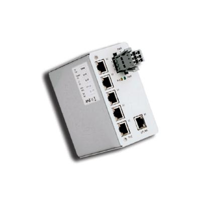 AMİT Endüstriyel Ethernet Anahtarları