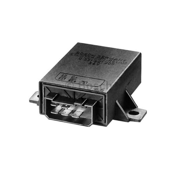 Bosch 30 0331802100 Marş Kilit Rolesi