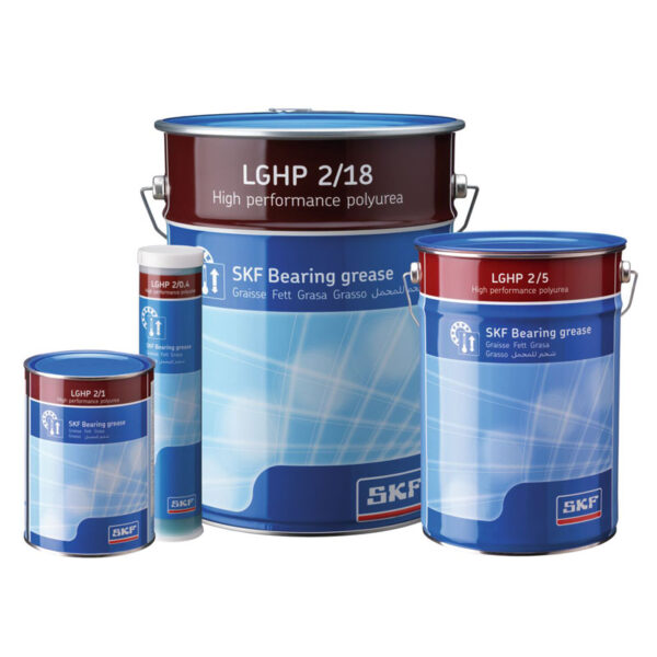 SKF LGHP 2 Blue Grease
