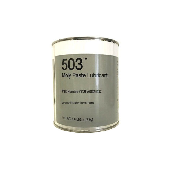 Moly Paste 503 Lubricant