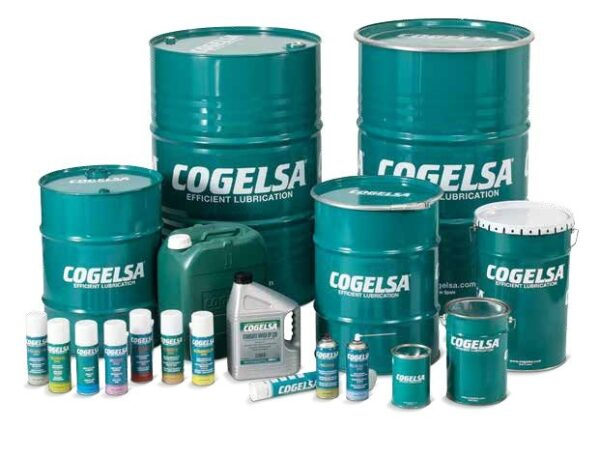 Cogelsa White Oil 6N