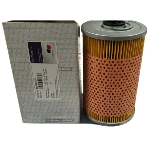 MTU Yakıt Filtresi – 000 092 17 05