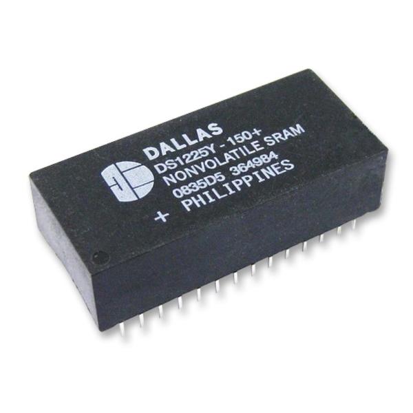 Non-Volatile SRAM DS1270Y-70IND