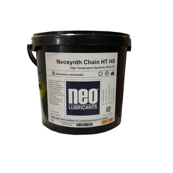 Neo Lubricants Chain HT HS