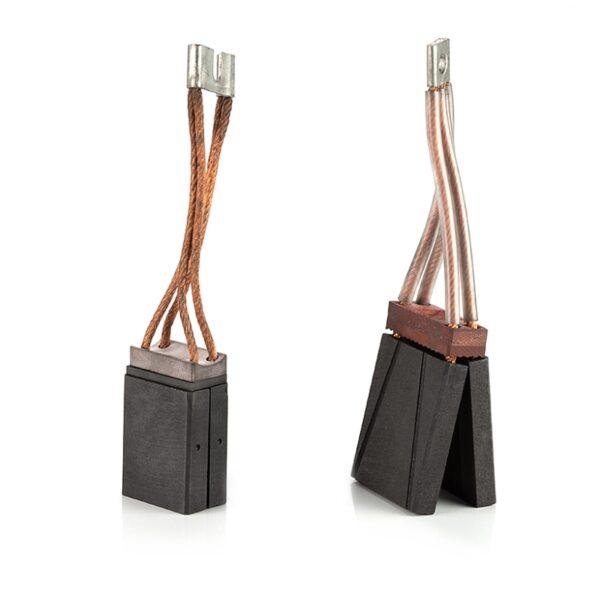 Elektrik Motor Kömürleri